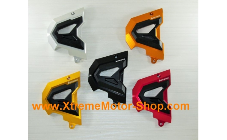 Cover Gear Bikers Kawasaki Ninja 250 Fi Z250 Xtrememotor Shop